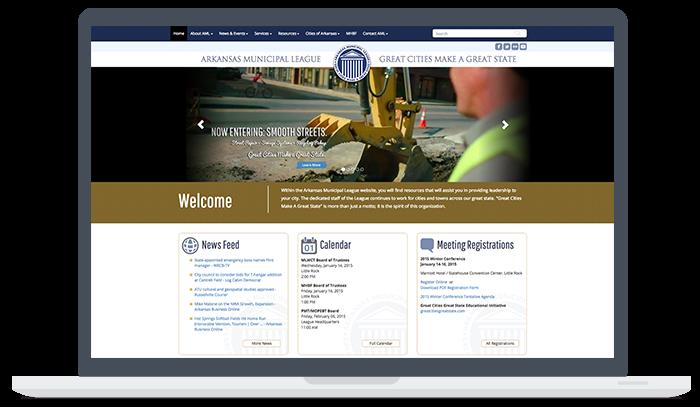 ARML Website