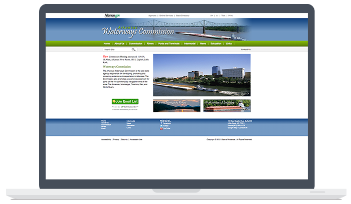 AWC Website